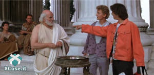 Bill & Ted's Excellent Adventure screen_3
