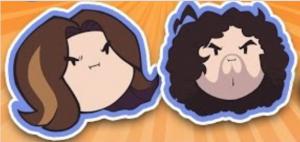 game grumps faces