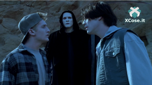 Bill & Ted's Bogus Journey 1
