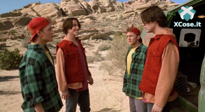 Bill & Ted's Bogus Journey 3