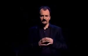 personaggi di Fabio De Luigi Lucarelli