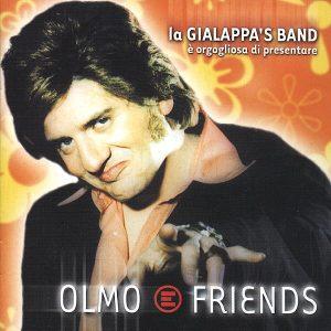 Personaggi di Fabio De Luigi Olmo&Friends