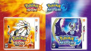 previsioni su Pokemon Sole e Luna covers