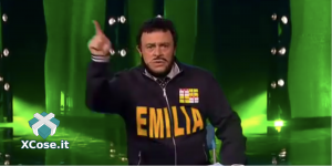 personaggi di Crozza Salvini