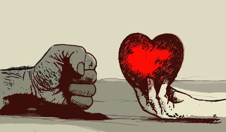 Eccezionale 43 frasi sull'amore e le sue controindicazioni - XCose JT17