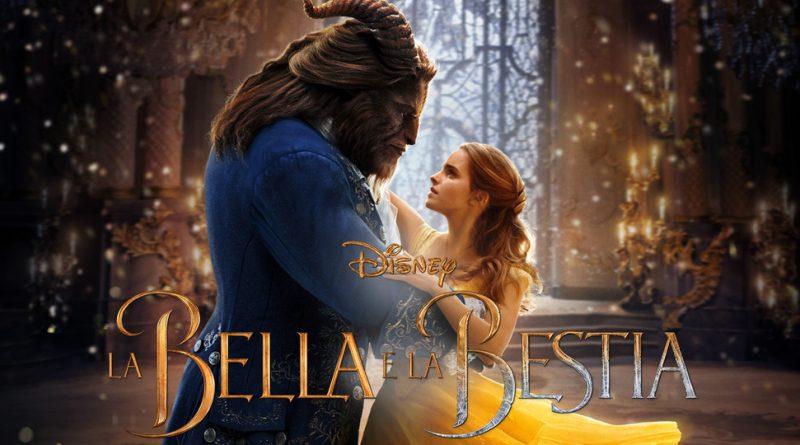 1 recensione di La Bella e la Bestia
