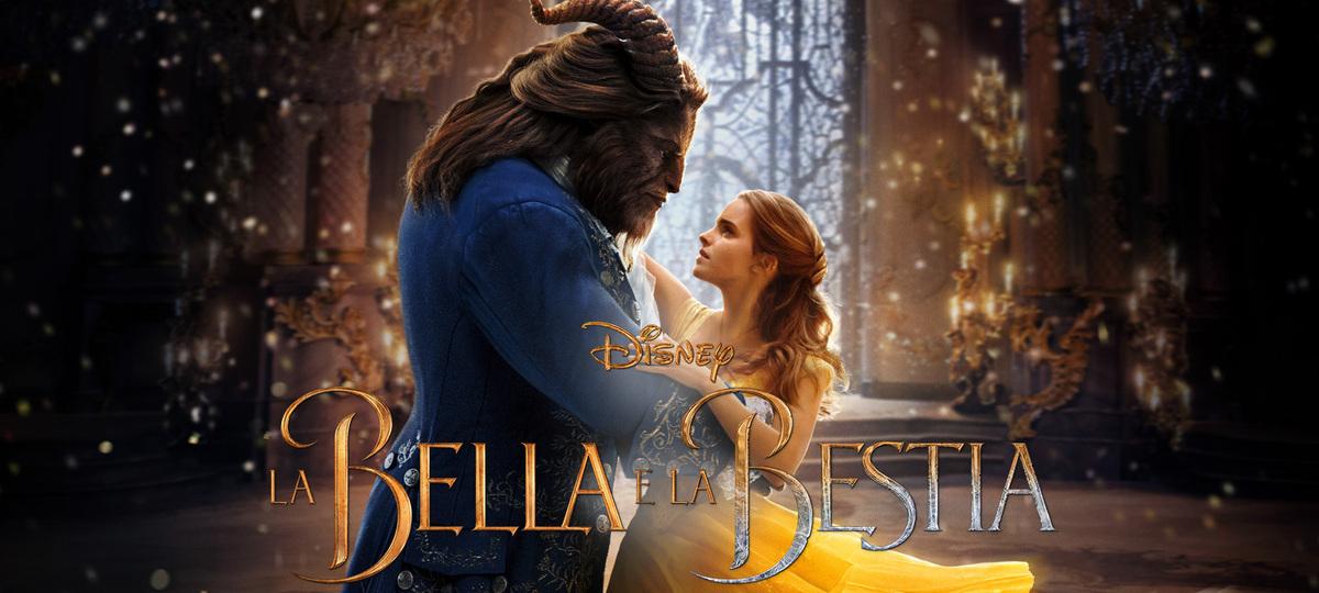 1 Recensione Di La Bella E La Bestia Xcose