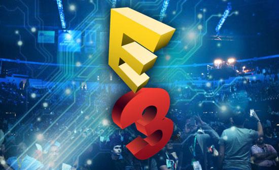 5 speranze per l'E3 2017