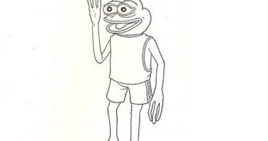 5 date importanti della storia di Pepe the Frog