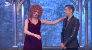 """5 migliori personaggi di Virginia Raffaele a """"Facciamo che io ero"""""""