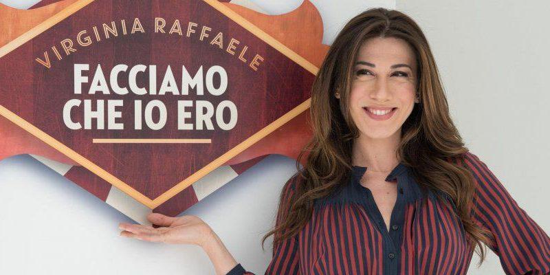 5 migliori personaggi di Virginia Raffaele a Facciamo che io ero