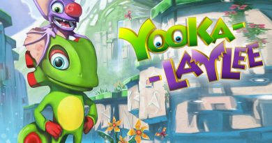 1 recensione di Yooka-Laylee