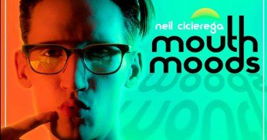 5 migliori brani dell'album Mouth Moods di Neil Cicierega