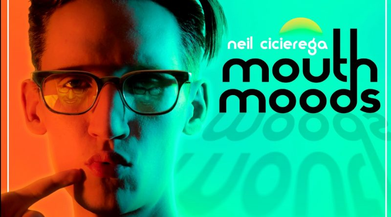 5 migliori brani dell'album Mouth Moods di Neil Cicierega