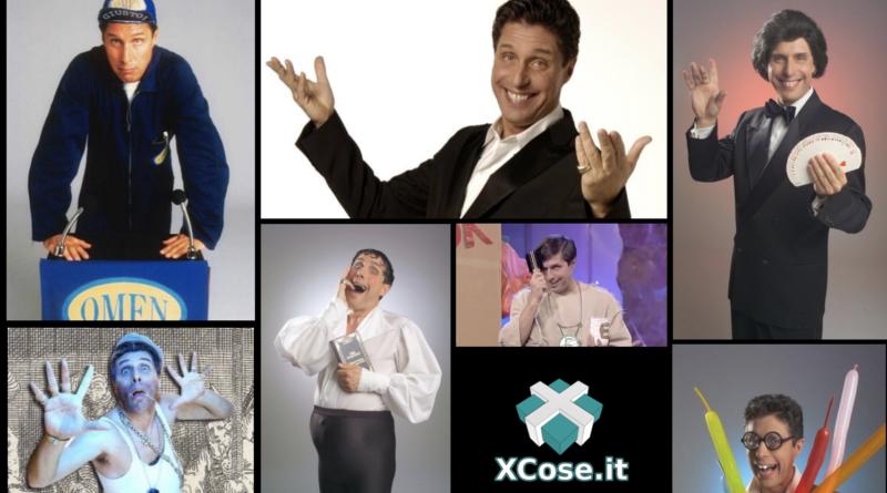 6 migliori personaggi di Raul Cremona