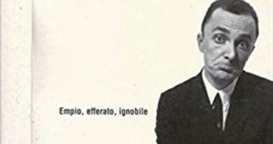 1 fenomenologia di Daniele Luttazzi: il prima, il durante e il dopo