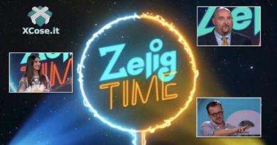 3 migliori rivelazioni di Zelig Time