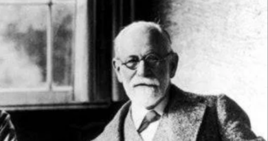 5 frasi erroneamente attribuite a Sigmund Freud