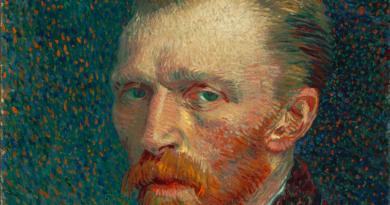 1 pensiero sui Vincent Van Gogh di tutti i tempi
