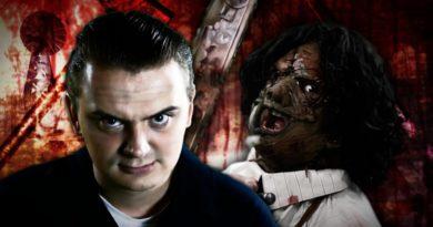 1 recensione di Hannibal Lecter vs Leatherface